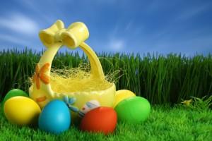 Wielkanoc-kartka